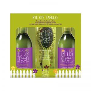 naturalny szampon dla dzieci, naturalna odżywka do włosów dla dzieci
