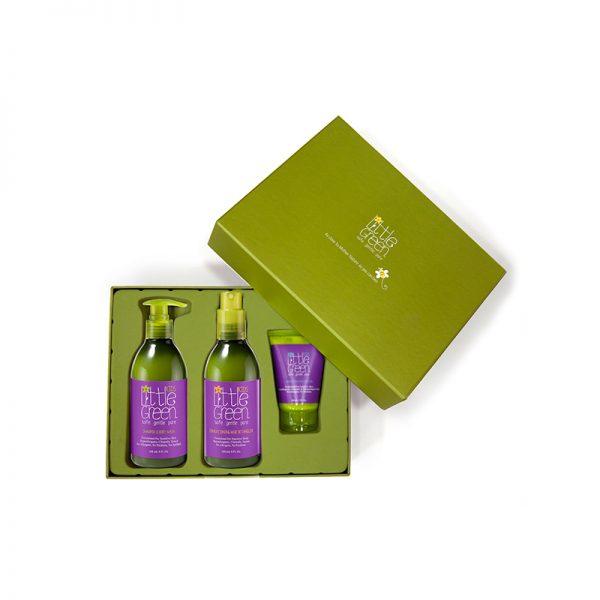 zestaw naturalnych kosmetyków dla dzieci, naturalne kosmetyki dla dzieci, naturalny szampon dla dzieci, naturalny balsam dla dzieci
