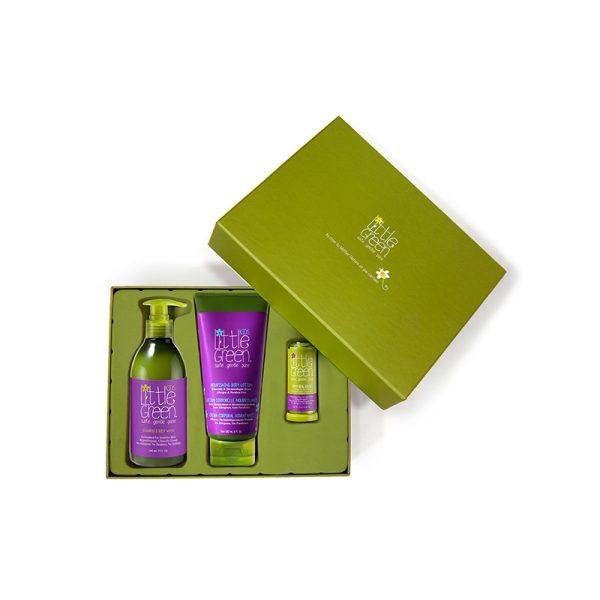 komplet naturalnych kosmetyków dla dzieci, zestaw naturalnych kosmetyków dla dzieci, naturalne kosmetyki dla dzieci